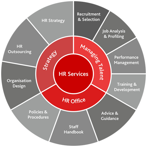 hr functions Human resource management (hrm or hr) is the management of human resources dave ulrich lists the functions of hr as: aligning hr and business strategy.