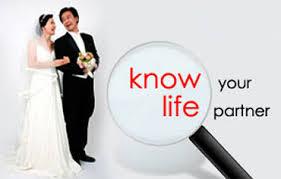 post-matrimonial
